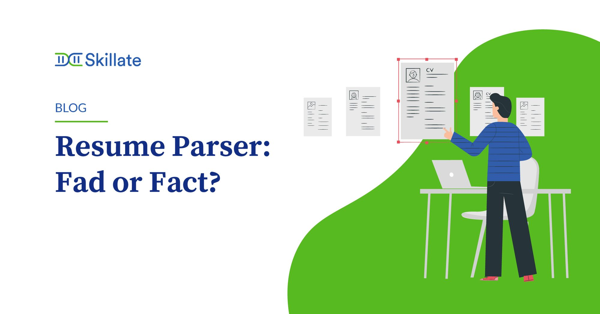 how does a resume parser work  what u0026 39 s the role of ai
