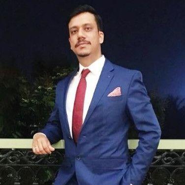 Rahul Massey